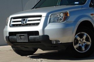 2006 Honda Pilot 4WD EX-L with DVD Entertainment Plano, TX 16