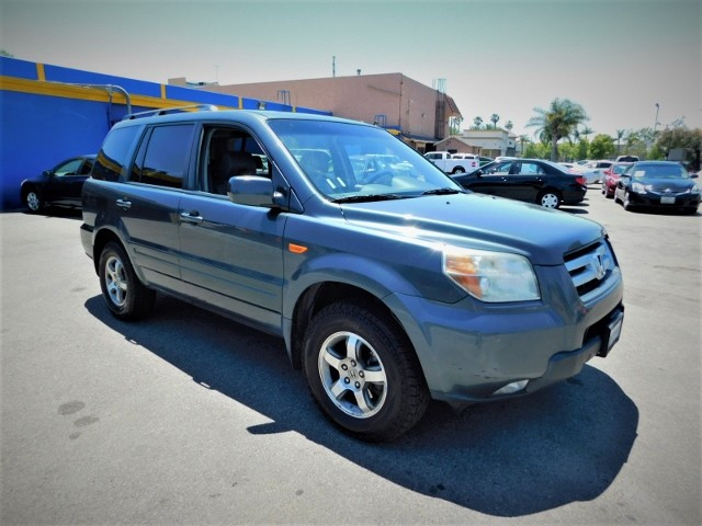 2006 Honda Pilot EX-L with NAVI Limited warranty included to assure your worry-free purchase Auto
