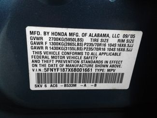 2006 Honda Pilot EX-L with NAVI  city Virginia  Select Automotive (VA)  in Virginia Beach, Virginia