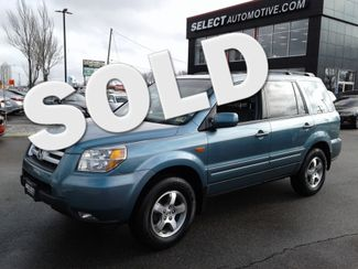 2006 Honda Pilot in Virginia Beach, Virginia