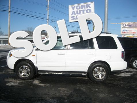 2006 Honda Pilot EX in , CT
