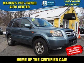 2006 Honda Pilot EX-L | Whitman, Massachusetts | Martin's Pre-Owned-[ 2 ]