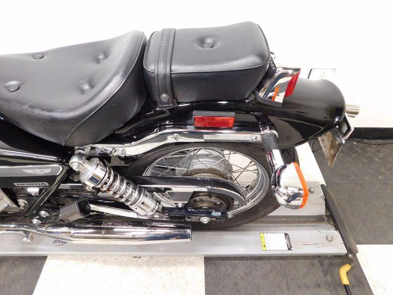 2006 Honda Rebel 250  in Eden Prairie, Minnesota