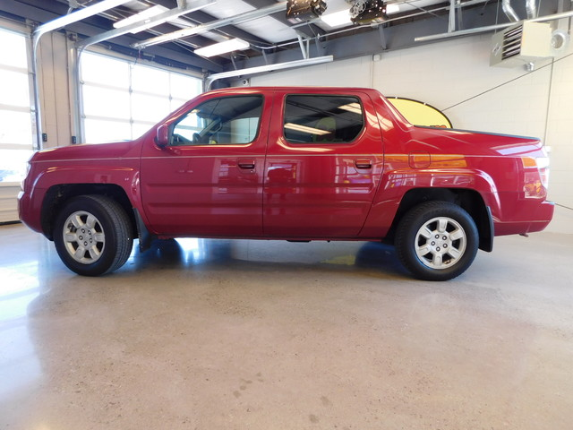 2006 Honda Ridgeline RTS  city TN  Doug Justus Auto Center Inc  in Airport Motor Mile ( Metro Knoxville ), TN