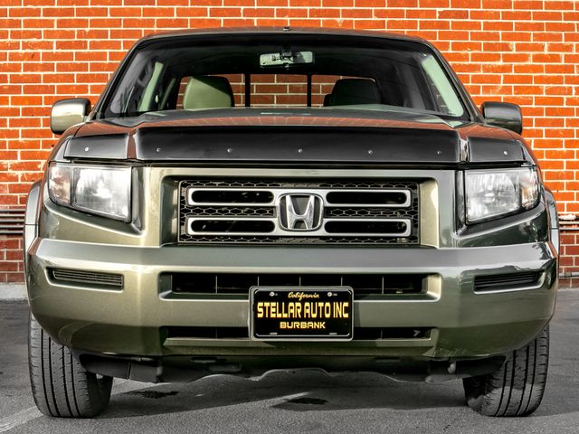 2006 Honda Ridgeline RTL with MOONROOF Burbank, CA 2