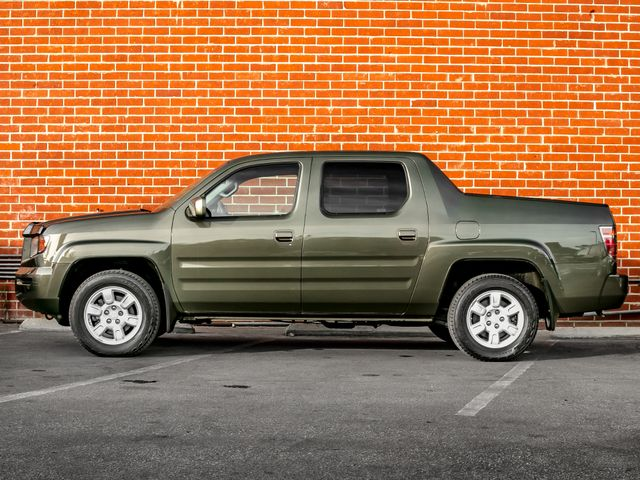 2006 Honda Ridgeline RTL with MOONROOF Burbank, CA 7