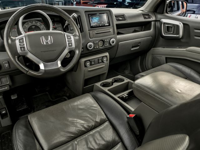 2006 Honda Ridgeline RTL with MOONROOF Burbank, CA 9