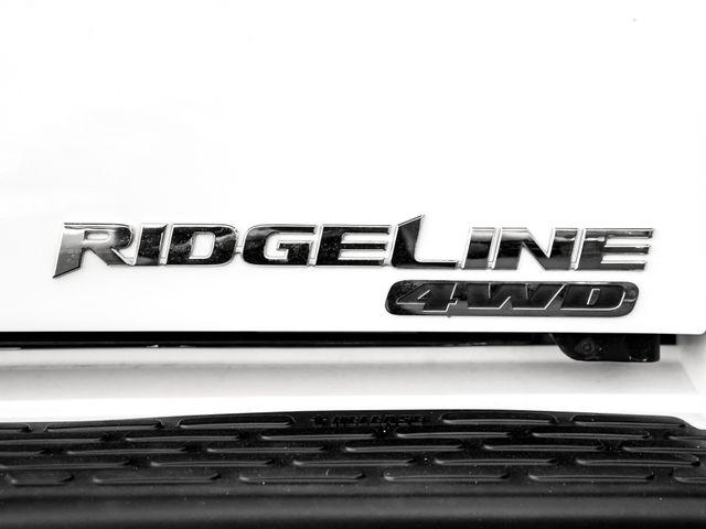2006 Honda Ridgeline RTL with MOONROOF Burbank, CA 21