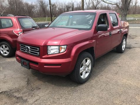 2006 Honda Ridgeline RT in West Springfield, MA