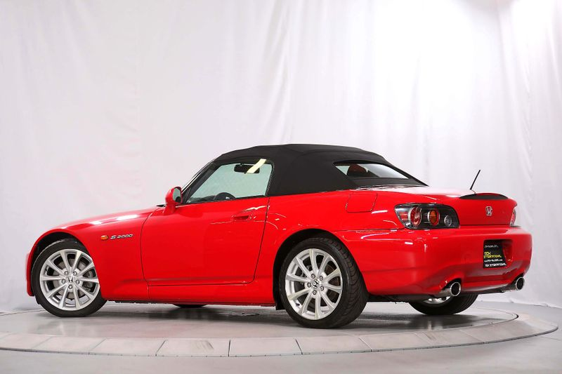 2006 Honda S2000 - New Top - only 69K miles  city California  MDK International  in Los Angeles, California