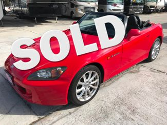 2006 Honda S2000 in Palmetto, FL