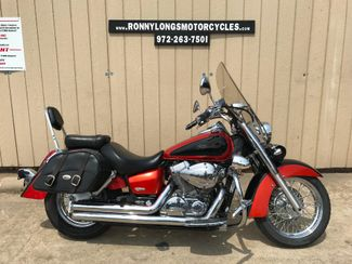2006 Honda Shadow® Aero Grand Prairie, TX