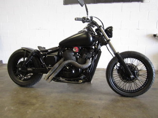 2006 Honda VT 750 SPIRIT CUSTOM BOBBER Grand Prairie, Texas