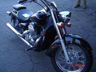 2006 Honda VT750C Spartanburg, South Carolina