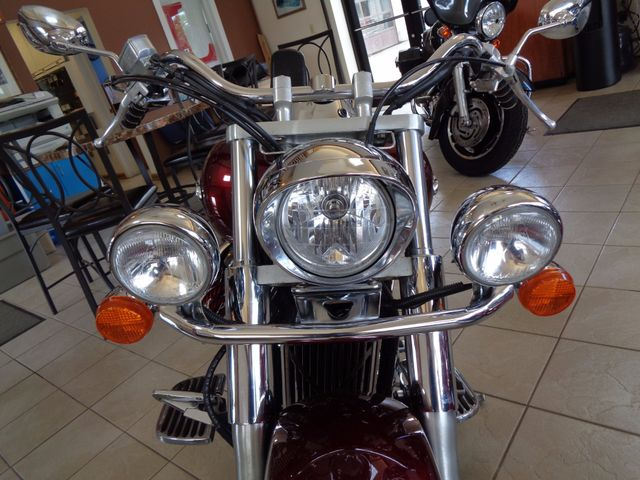 2006 Honda VTX 1300 R  city NY  Barrys Auto Center  in Brockport, NY