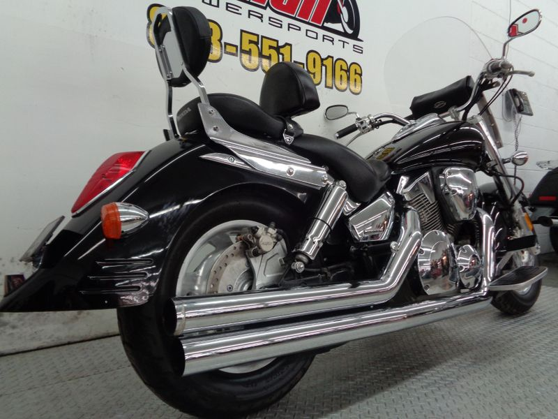 2006 Honda VTX 1300   Oklahoma  Action PowerSports  in Tulsa, Oklahoma