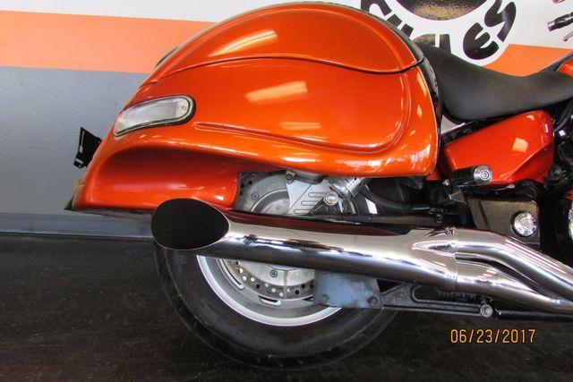 2006 Honda VTX 1800S VTX1800 Arlington, Texas 10