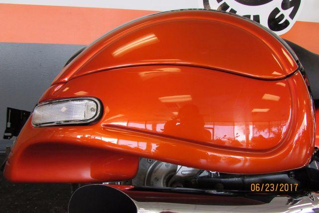 2006 Honda VTX 1800S VTX1800 Arlington, Texas 11