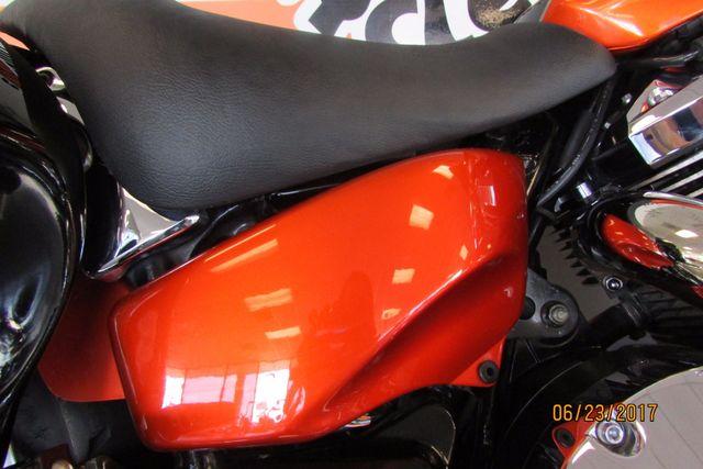 2006 Honda VTX 1800S VTX1800 Arlington, Texas 12