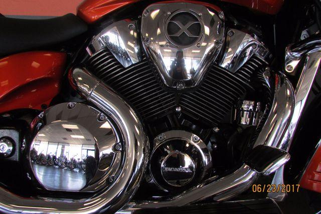2006 Honda VTX 1800S VTX1800 Arlington, Texas 13