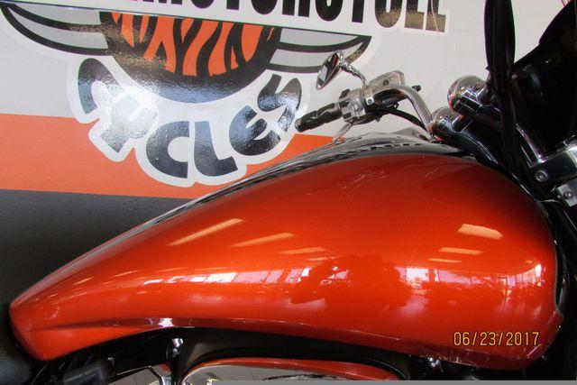2006 Honda VTX 1800S VTX1800 Arlington, Texas 16