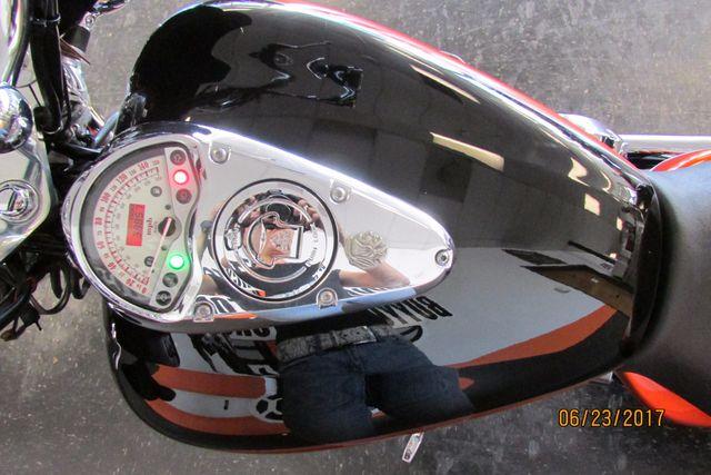 2006 Honda VTX 1800S VTX1800 Arlington, Texas 21