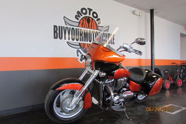 2006 Honda VTX 1800S VTX1800 Arlington, Texas 28