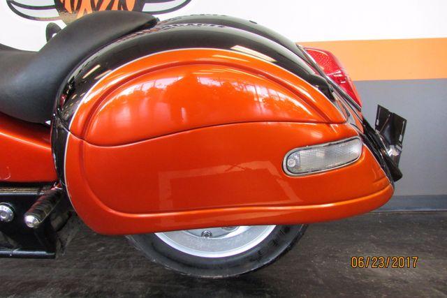 2006 Honda VTX 1800S VTX1800 Arlington, Texas 30