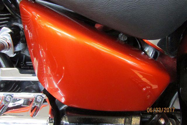 2006 Honda VTX 1800S VTX1800 Arlington, Texas 32