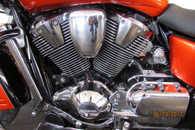 2006 Honda VTX 1800S VTX1800 Arlington, Texas 35