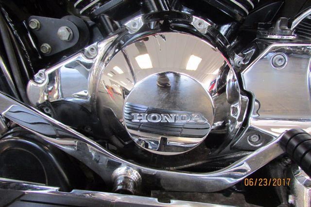 2006 Honda VTX 1800S VTX1800 Arlington, Texas 36