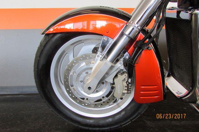 2006 Honda VTX 1800S VTX1800 Arlington, Texas 38