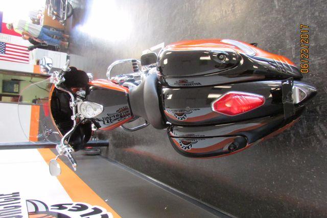 2006 Honda VTX 1800S VTX1800 Arlington, Texas 9
