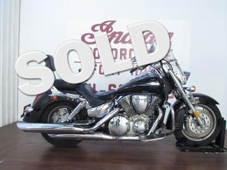 2006 Honda VTX1300 Harker Heights, Texas