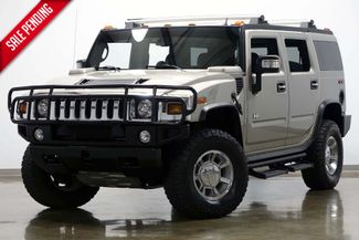 2006 Hummer H2  SUV Low Miles DVD THIRD ROW SEAT  | Dallas, Texas | Shawnee Motor Company in  Texas