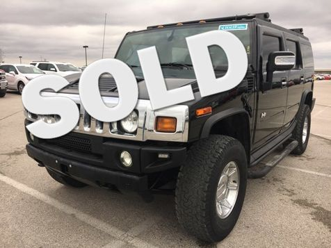 2006 Hummer H2  Luxury in Dallas