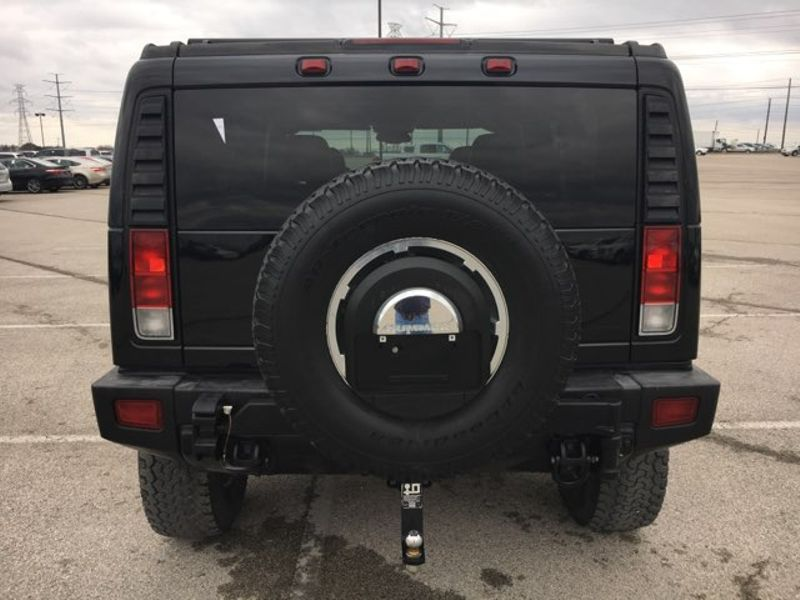 2006 Hummer H2  Luxury  city TX  MM Enterprise Motors  in Dallas, TX