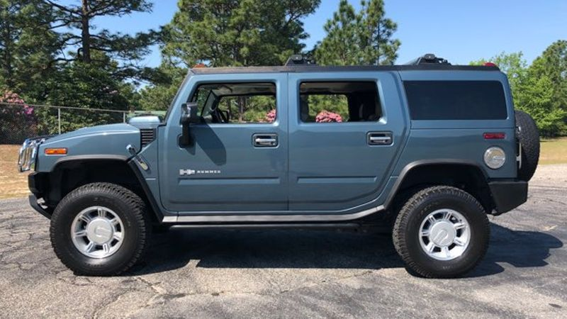 2006 Hummer H2   in Hope Mills, NC