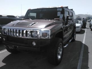 2006 Hummer H2 SUV LINDON, UT