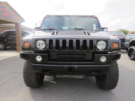 2006 Hummer H2 4dr Wgn 4WD SUT | Mooresville, NC | Mooresville Motor Company in Mooresville, NC