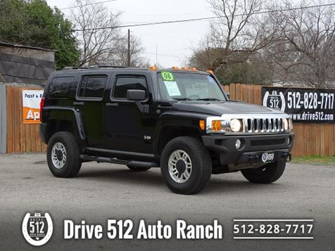 2006 Hummer H3 Leather Seats LOW MILES! in Austin, TX