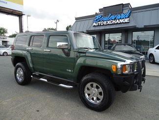 2006 Hummer H3 Charlotte, North Carolina 1