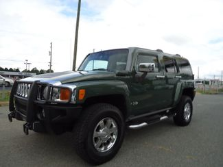 2006 Hummer H3 Charlotte, North Carolina 7