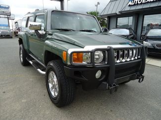 2006 Hummer H3 Charlotte, North Carolina 2