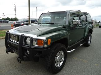 2006 Hummer H3 Charlotte, North Carolina 6