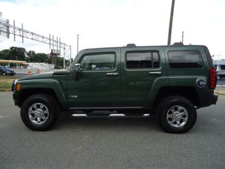 2006 Hummer H3 Charlotte, North Carolina 8