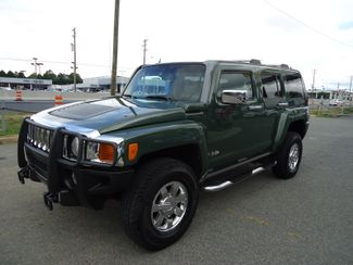 2006 Hummer H3 Charlotte, North Carolina 5