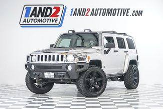 2006 Hummer H3 Sport Utility in Dallas TX
