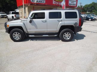 2006 Hummer H3 h3 | Forth Worth, TX | Cornelius Motor Sales in Forth Worth TX