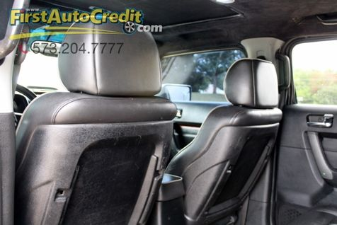 2006 Hummer H3  | Jackson , MO | First Auto Credit in Jackson , MO